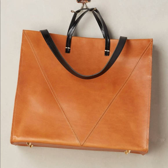 Clare Vivier Handbags - Clare V Simple Tote